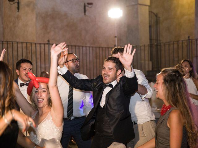 Il matrimonio di Davide e Paola a Castelnuovo Bocca d'Adda, Lodi 145