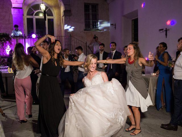 Il matrimonio di Davide e Paola a Castelnuovo Bocca d'Adda, Lodi 147