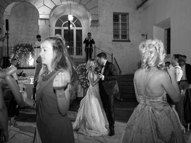 Il matrimonio di Davide e Paola a Castelnuovo Bocca d'Adda, Lodi 148