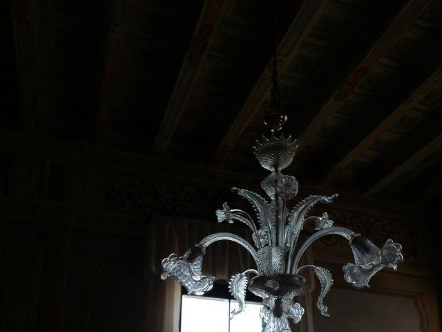 Il matrimonio di Andrea e Marianna a Granze, Padova 3