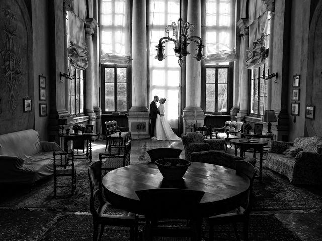 Il matrimonio di Andrea e Marianna a Granze, Padova 11