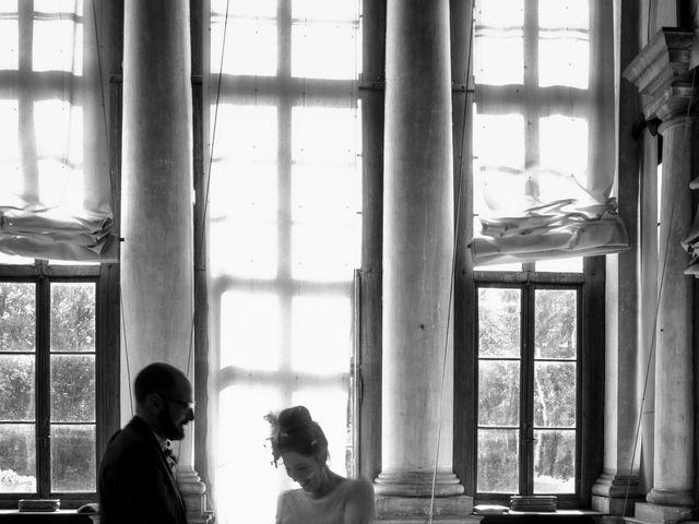 Il matrimonio di Andrea e Marianna a Granze, Padova 13