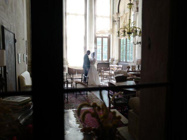 Il matrimonio di Andrea e Marianna a Granze, Padova 14