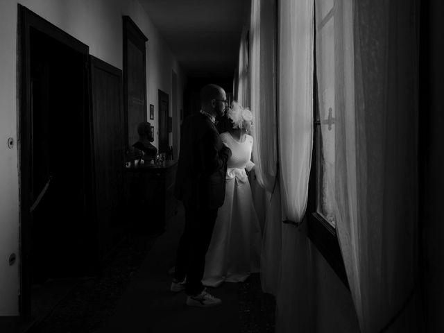 Il matrimonio di Andrea e Marianna a Granze, Padova 15