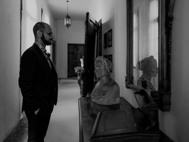 Il matrimonio di Andrea e Marianna a Granze, Padova 16