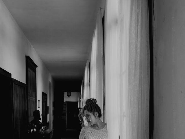 Il matrimonio di Andrea e Marianna a Granze, Padova 17