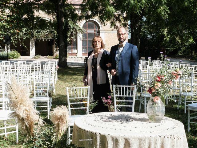 Il matrimonio di Andrea e Marianna a Granze, Padova 22