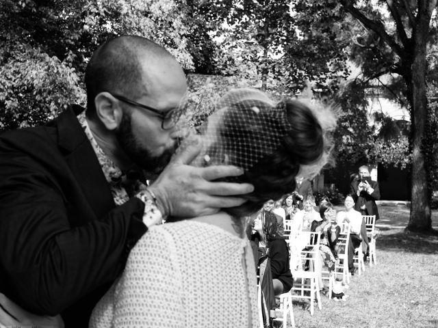 Il matrimonio di Andrea e Marianna a Granze, Padova 26