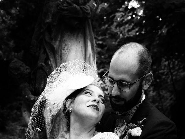 Il matrimonio di Andrea e Marianna a Granze, Padova 27
