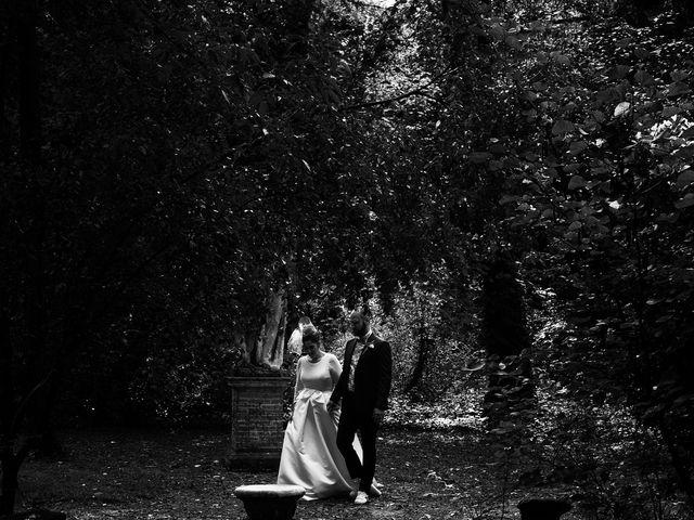 Il matrimonio di Andrea e Marianna a Granze, Padova 28