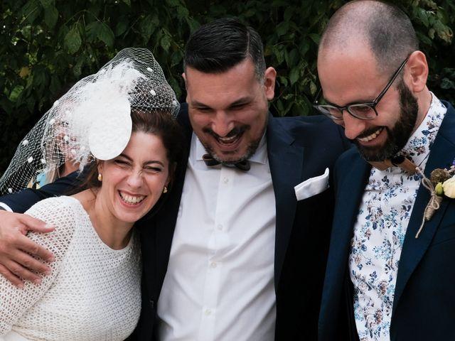 Il matrimonio di Andrea e Marianna a Granze, Padova 30