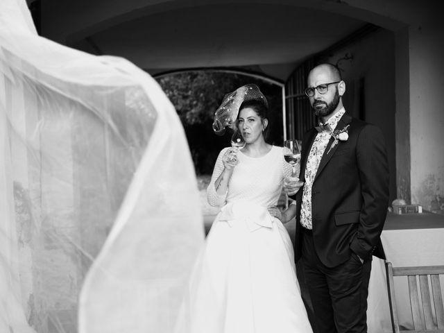 Le nozze di Marianna e Andrea