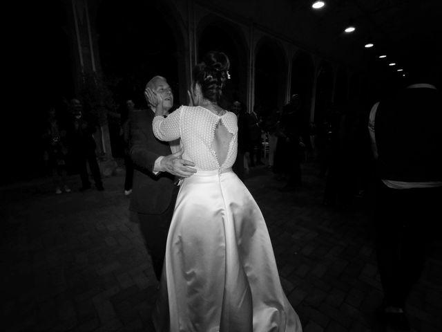 Il matrimonio di Andrea e Marianna a Granze, Padova 37
