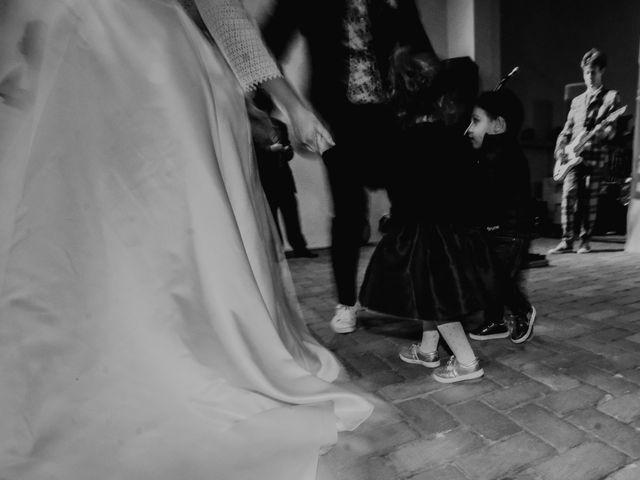 Il matrimonio di Andrea e Marianna a Granze, Padova 38