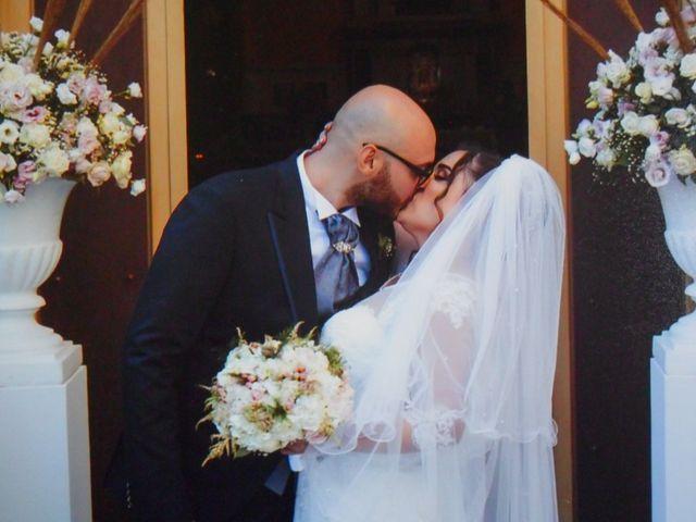 Le nozze di Mariarca e Carmine