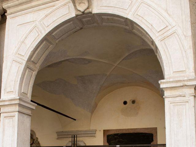 Il matrimonio di Andrea e Mifuka a Padova, Padova 6
