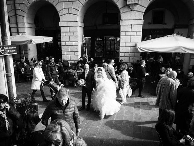 Il matrimonio di Andrea e Mifuka a Padova, Padova 9