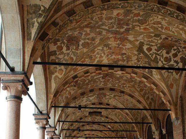 Il matrimonio di Andrea e Mifuka a Padova, Padova 13