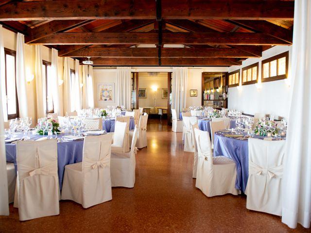 Il matrimonio di Andrea e Mifuka a Padova, Padova 22