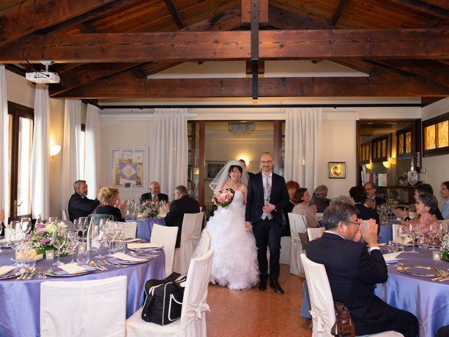 Il matrimonio di Andrea e Mifuka a Padova, Padova 26