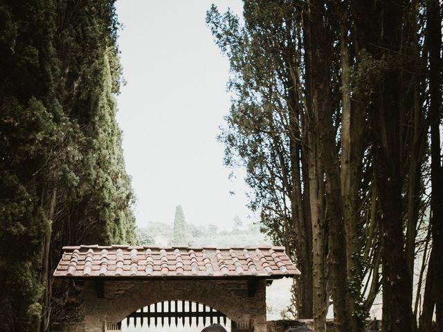 Il matrimonio di Eugene e Mel a Firenze, Firenze 33