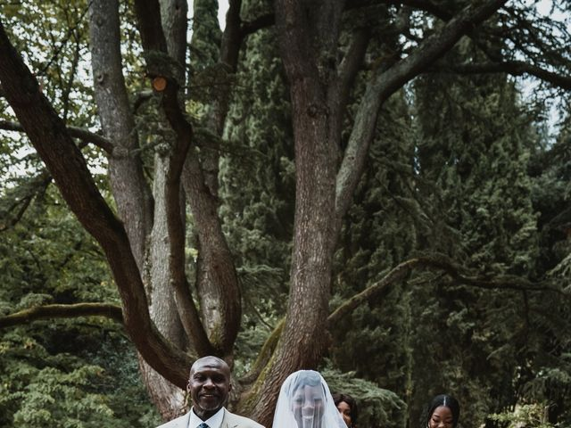 Il matrimonio di Eugene e Mel a Firenze, Firenze 55