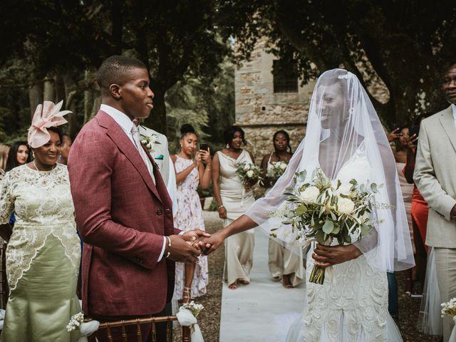 Il matrimonio di Eugene e Mel a Firenze, Firenze 58
