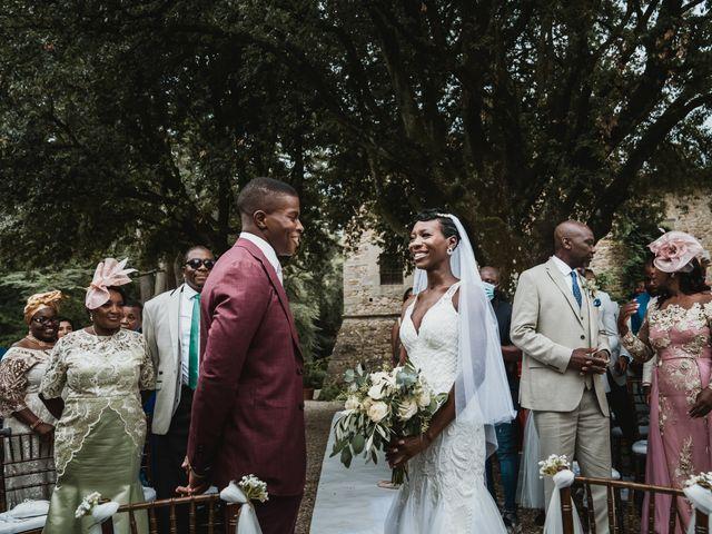 Il matrimonio di Eugene e Mel a Firenze, Firenze 59