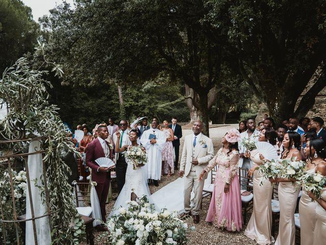 Il matrimonio di Eugene e Mel a Firenze, Firenze 64