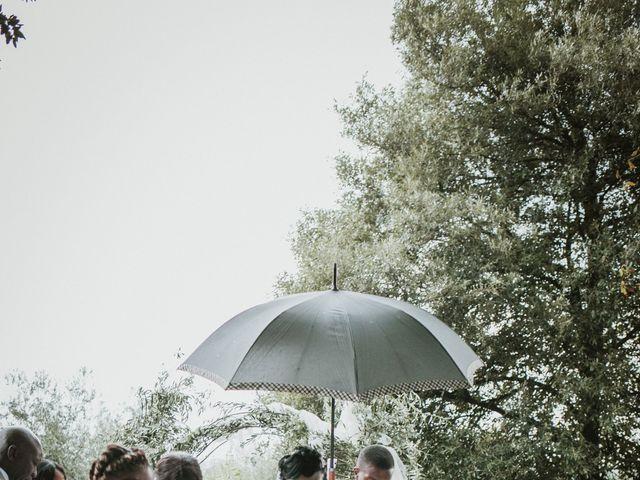 Il matrimonio di Eugene e Mel a Firenze, Firenze 69