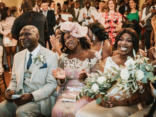 Il matrimonio di Eugene e Mel a Firenze, Firenze 73