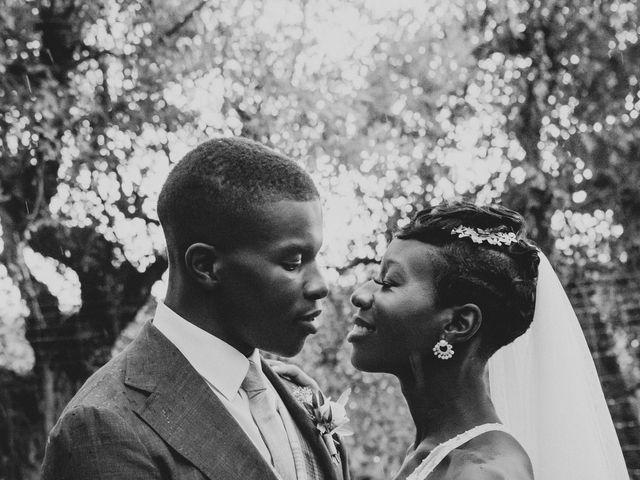 Il matrimonio di Eugene e Mel a Firenze, Firenze 87