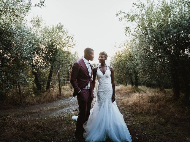 Il matrimonio di Eugene e Mel a Firenze, Firenze 89