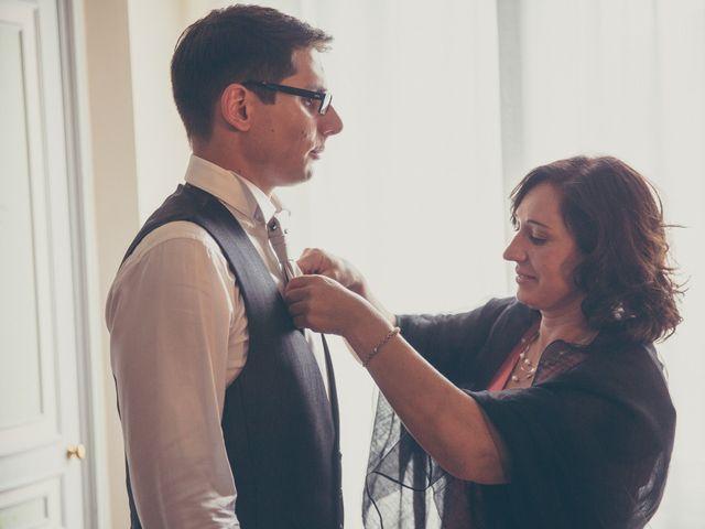 Il matrimonio di Giuliano e Masako a Malcesine, Verona 5
