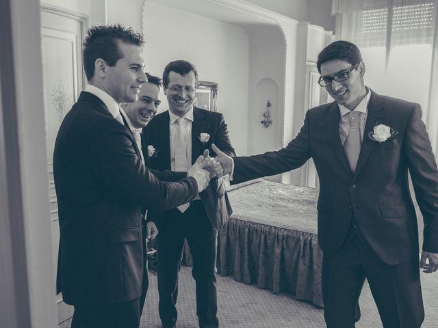 Il matrimonio di Giuliano e Masako a Malcesine, Verona 8