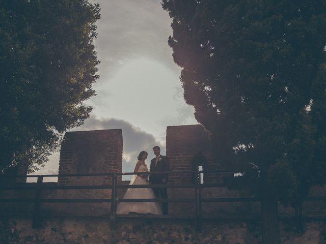 Il matrimonio di Giuliano e Masako a Malcesine, Verona 56