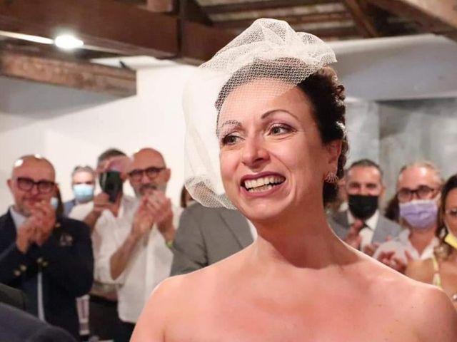 Il matrimonio di Denis e Valentina  a Gorgo al Monticano, Treviso 2
