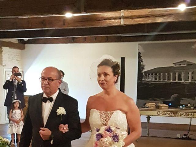 Il matrimonio di Denis e Valentina  a Gorgo al Monticano, Treviso 3