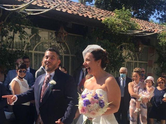 Il matrimonio di Denis e Valentina  a Gorgo al Monticano, Treviso 4