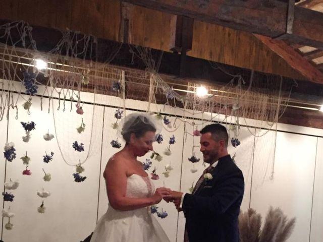 Il matrimonio di Denis e Valentina  a Gorgo al Monticano, Treviso 5