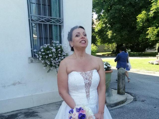 Il matrimonio di Denis e Valentina  a Gorgo al Monticano, Treviso 6
