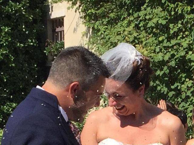 Il matrimonio di Denis e Valentina  a Gorgo al Monticano, Treviso 7
