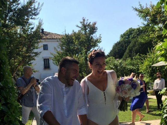 Il matrimonio di Denis e Valentina  a Gorgo al Monticano, Treviso 9