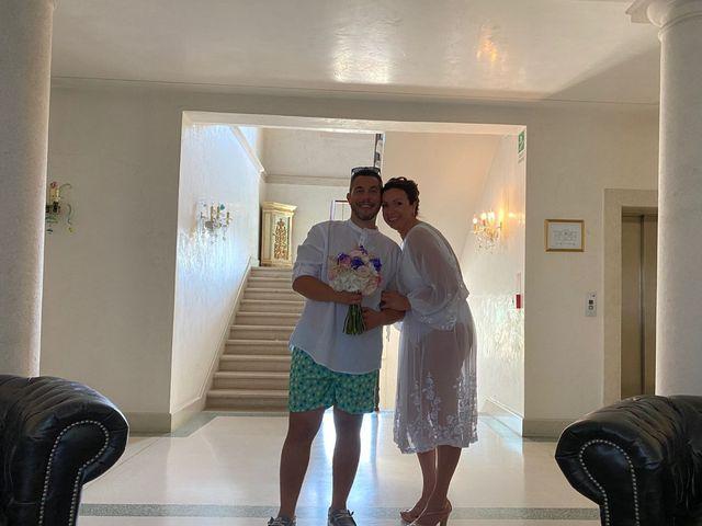 Il matrimonio di Denis e Valentina  a Gorgo al Monticano, Treviso 11
