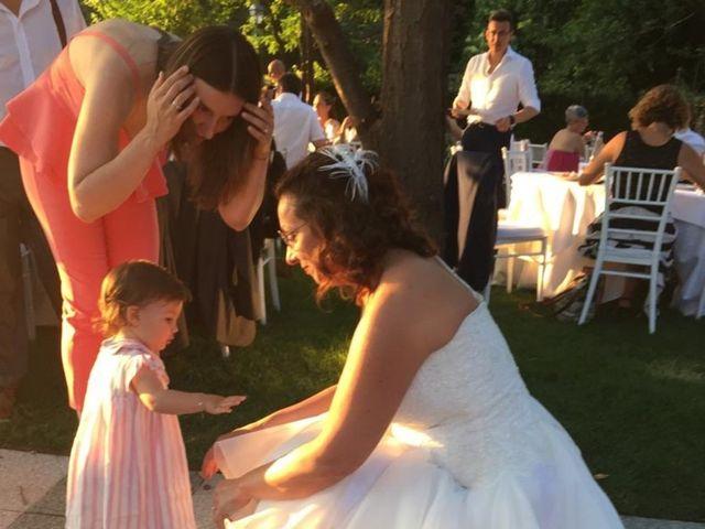 Il matrimonio di Denis e Valentina  a Gorgo al Monticano, Treviso 12