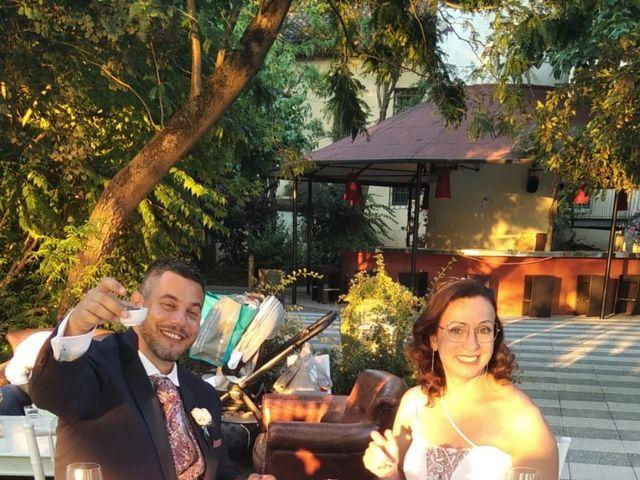 Il matrimonio di Denis e Valentina  a Gorgo al Monticano, Treviso 13