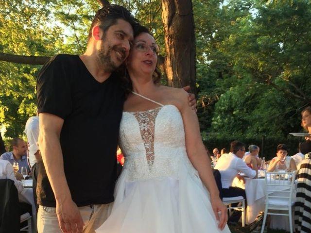 Il matrimonio di Denis e Valentina  a Gorgo al Monticano, Treviso 14
