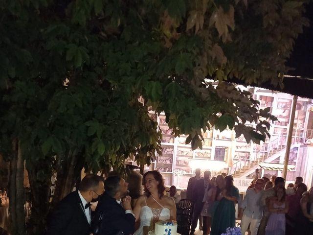Il matrimonio di Denis e Valentina  a Gorgo al Monticano, Treviso 16