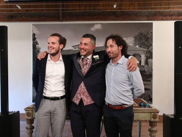 Il matrimonio di Denis e Valentina  a Gorgo al Monticano, Treviso 17