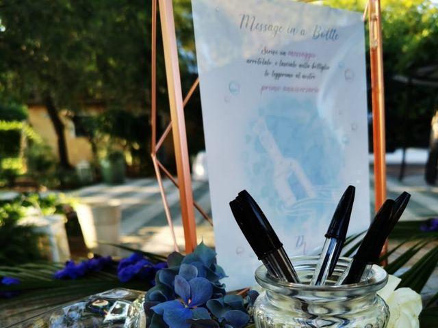 Il matrimonio di Denis e Valentina  a Gorgo al Monticano, Treviso 21
